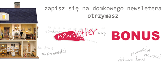 newsletterowy BONUS