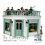 The Corner Shop - parter surowy