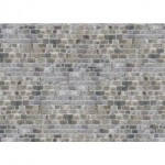"Tapeta ""Country Farmhouse Stone"""