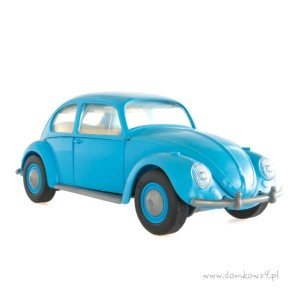 "Model ""Volkswagen Beetle"""