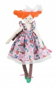 Lalka Moulin Roty  P/MR/711325