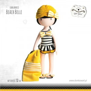 "Ubranko  ""Beach Belle"""