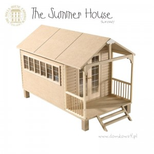"Domek ""The Summer House"""