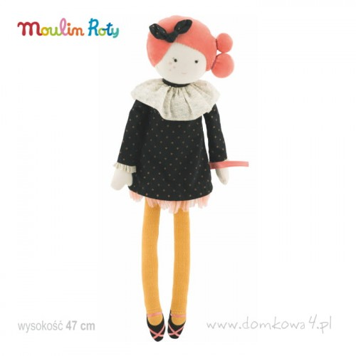 "Lalka Moulin Roty ""Contance""  P/MR/642512"