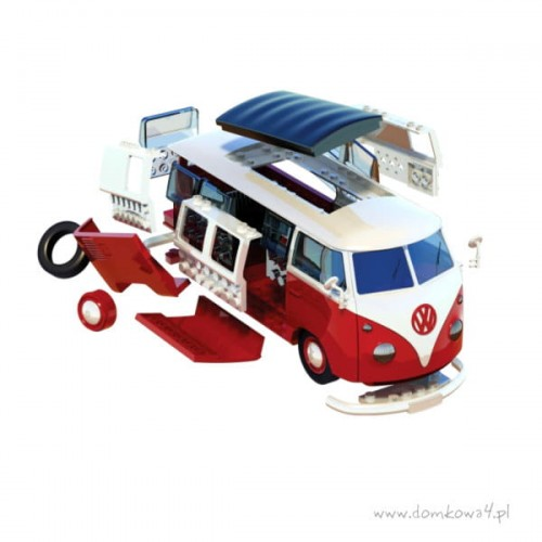 "Model ""VW Camper Van""   Z/G2B/J6017"